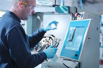 高圧遮断器モールド用シェルモールドの製造方法
